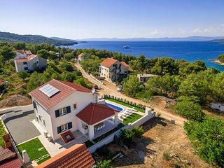 4 bedroom Villa in Osibova, , Croatia : ref 5634099