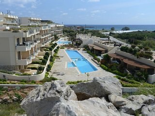 2 bedroom Apartment in Lagkada, Crete, Greece : ref 5634085