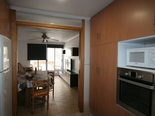 3 bedroom Apartment in Santa Pola, Valencia, Spain : ref 5634084