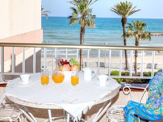 3 bedroom Apartment in Cubelles, Catalonia, Spain : ref 5634133
