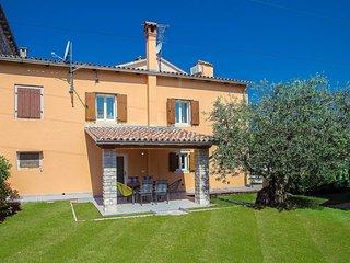 2 bedroom Villa in Kukci, Istria, Croatia : ref 5634208