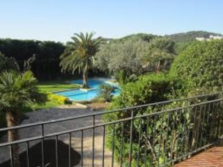 2 bedroom Apartment in Calella de Palafrugell, Catalonia, Spain : ref 5571680