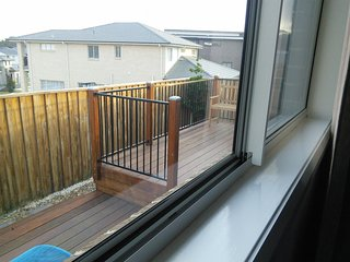Full private nice brend-new cosy separated lovely Granny Flat Sydney low price