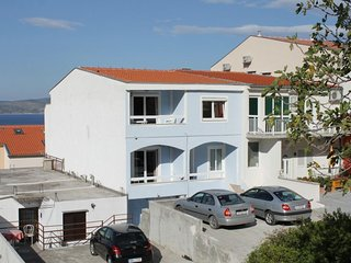 One bedroom apartment Baška Voda (Makarska) (A-6872-a)
