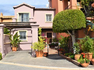 Amazing Panoramic Views 3 Bed TH Marbella - Puerto Banus