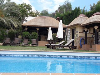 Chalet situado en La Cala de Mijas ( familias)
