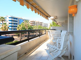 Comfortable apartment in the center of Salou
