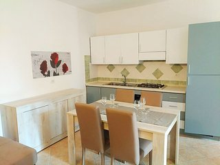 Appartamento Sant'Anna