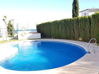 Bonita casa en Fuengirola. Zona tranquila y muy comunicada