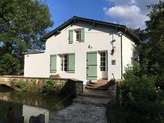 Moulin de la Régie