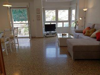 Bonito Apartamento en la Playa de Alicante