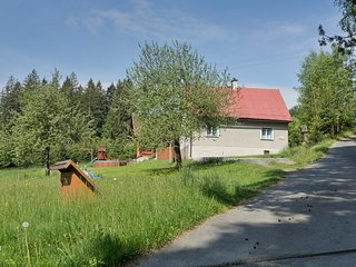 Cottage Frantiska
