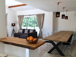 Villa Poitou - tranquility, nature & golf