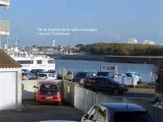 Saint gilles croix de vie -  proximité port et plage