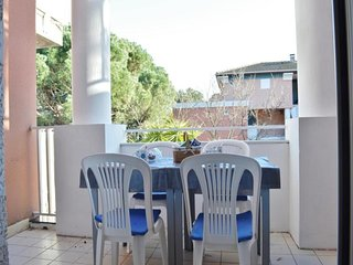 Rental Apartment Le Lavandou, 1 bedroom, 4 persons
