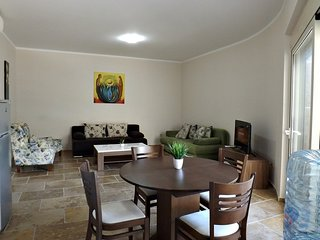 Budva Center Apartment F11