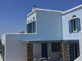 Bleu Azur Deluxe Villa