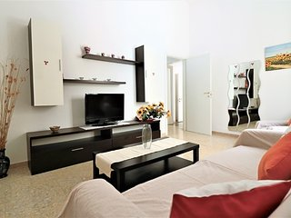 Holiday home Quinto air-conditioned in Casarano in Salento a few km from the wh