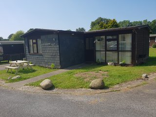 230 Glan Gwna Holiday Park. Three Bedrooms