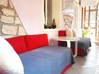 Apartment Punta in Pula City