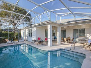 MINUTES TO THE OCEAN THE PRESERVE AT TURNBULL BAY GOLF COURSE POOL HOME