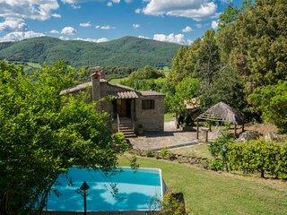 3 bedroom Villa in Caminino, Tuscany, Italy - 5487756