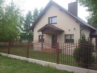 Maciejowka w Ostowie