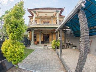 Gp Bali Homestay
