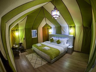 Sahara Sky Luxury Camp (Tented Camp 1)