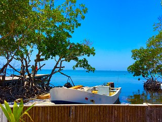 Cindiri Beach Belize - Cormorants Nest - All Inclusive