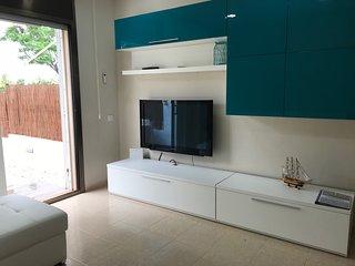 109D casa moderna, wifi, parking y aire acondicionado