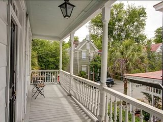 Spacious Historic Home in the Heart of Downtown, Entire House!