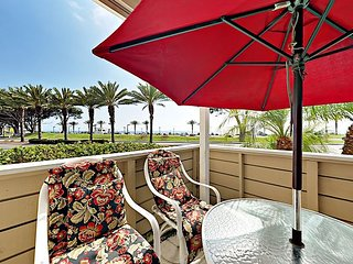 3BR Niguel Beach Terrace Condo w/ Luxe Safari Style, Steps to the Beach