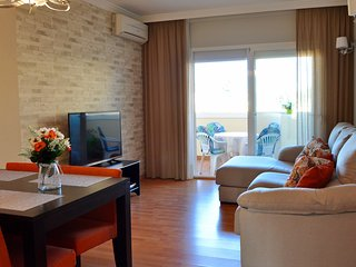 Cozy Holiday apartment in Los Pacos, Fuengirola