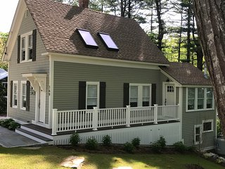 Beautiful Cottage in Southern Maine