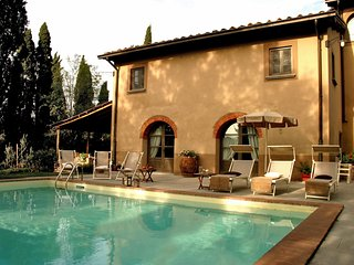 Malva Nuova Squarcia Villa Sleeps 12 with Pool Air Con and WiFi - 5634301