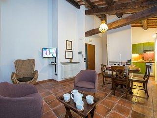 Villa Solatia Appartamento 2