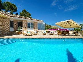 2 bedroom Villa in Aduanas, Valencia, Spain : ref 5634383