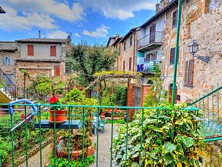 2 bedroom Apartment in Orvieto, Umbria, Italy : ref 5634299