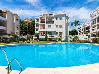 3 bedroom Apartment in Fuente Nueva, Andalusia, Spain : ref 5634329