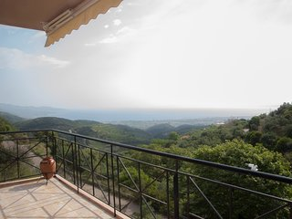 Messenian Bay nature view Home with Terrace