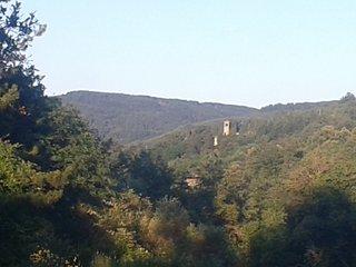 Rifugio Tosina -  Antica Foresteria: vacanze, Fine settimana, Natura cultura
