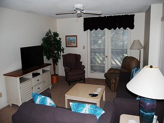 B-12 Heron Pointe (2 Bdrm/2 Bath) End Unit 3rd Floor