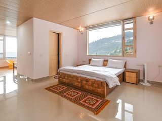 #1 Suites In an Orchard Stunning View Be Amazed