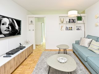Luxurious 2 Bedroom apartment