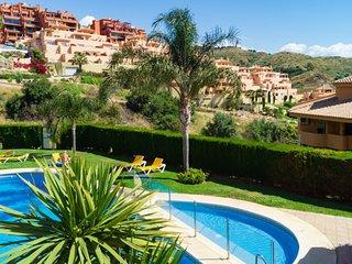 2 bedroom Apartment in Sitio de Calahonda, Andalusia, Spain : ref 5432676