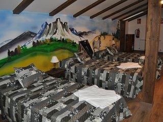 Casa Los 5 canos en Sotillo de la Adrada