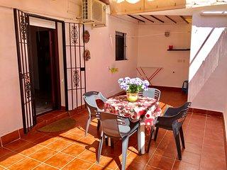 Apartamento Casa Rafi – Centro ciudad