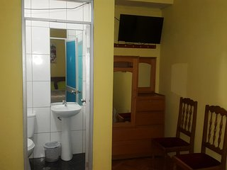 sami house hostal