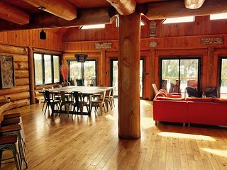 Discover Oasis Nature - Quiet Cabine Home - Vacation Rentals